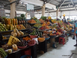 Guayaquil. Caraguay market. (24)