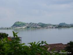 Guayaquil. Cerro Santa Ana. (13)
