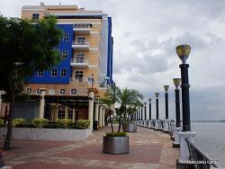 Guayaquil. Cerro Santa Ana. (3)