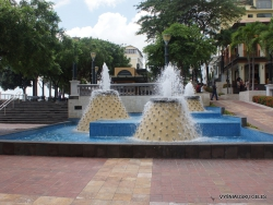 Guayaquil. Cerro Santa Ana. (4)