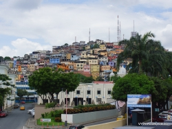 Guayaquil. Cerro Santa Ana. (8)