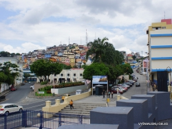 Guayaquil. Cerro Santa Ana. (9)