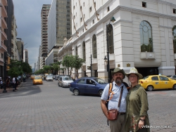 Guayaquil. Jardines del Malecon. (13)