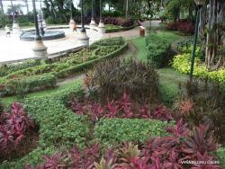 Guayaquil. Jardines del Malecon. (8)
