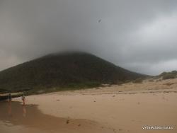 Floreana Isl. Cormorant Point. (1)