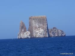 San Cristobal Isl. Roca León Dormido (2)