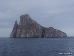 San Cristobal Isl. Roca León Dormido (3)