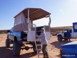 1 Kelias į Antilopės kanjoną (1)