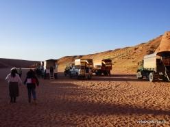 1 Kelias į Antilopės kanjoną (2)