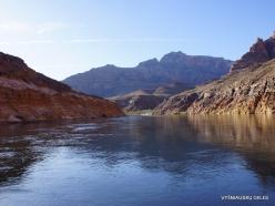 Didysis Kanjonas. West Rim. Turas sraigtasparniu ir valtimi. Kolorado upė (2)