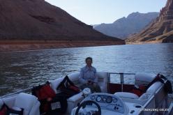 Didysis Kanjonas. West Rim. Turas sraigtasparniu ir valtimi. Kolorado upė (3)