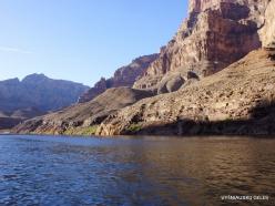 Didysis Kanjonas. West Rim. Turas sraigtasparniu ir valtimi. Kolorado upė (5)