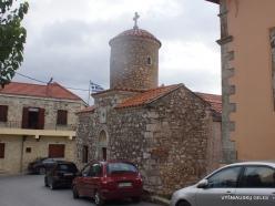 Agios Thomas. Church of Ayios Thomas