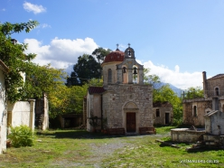 Amari. Monastery Asomaton (3)