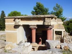 Knossos. Minoan palace (8)