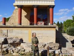 Knossos. Minoan palace (9)