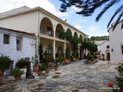Paliani Monastery (5)