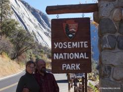 1 Josemičio nacionalinis parkas