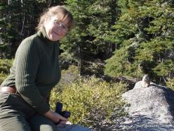 Josemičio nacionalinis parkas. Glacier Point (15)