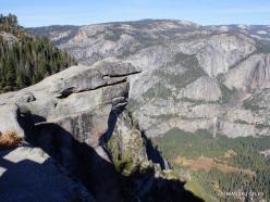 Josemičio nacionalinis parkas. Glacier Point (16)