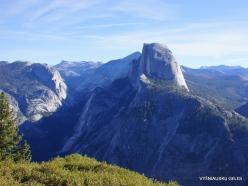 Josemičio nacionalinis parkas. Glacier Point (6)