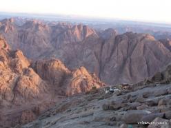 2 From Mount Sinai (Gebel Musa or Mount Moses) (2)