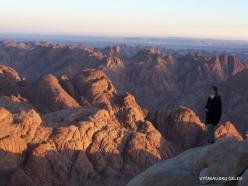 2 From Mount Sinai (Gebel Musa or Mount Moses) (3)