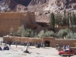 2 Saint Catherine's Monastery (2)