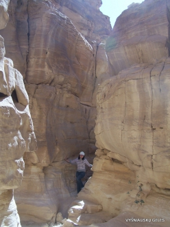 3 Near Nuweiba. Coloured Canyon (3)