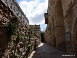 Jerusalem. Old town (10)