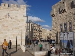 Jerusalem. Old town (15)