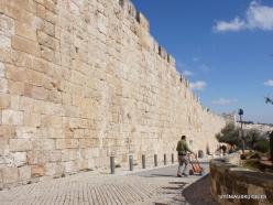 Jerusalem. Old town (3)