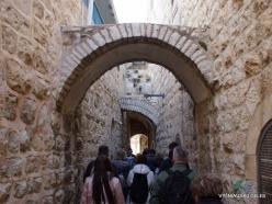 Jerusalem. Old town (6)