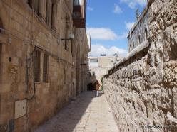 Jerusalem. Old town (7)