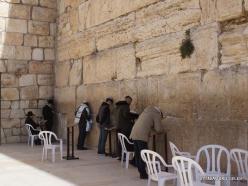 Jerusalem. Western Wall (3)