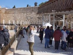 Jerusalem. Western Wall (4)