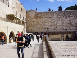 Jerusalem. Western Wall