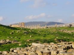Jerash. Greco-Romanian city of Gearsa (4)