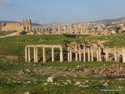 Jerash. Greco-Romanian city of Gearsa (7)
