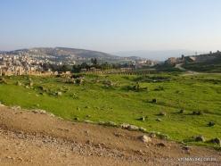 Jerash. Greco-Romanian city of Gearsa (9)