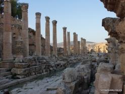 Jerash. Greco-Romanian city of Gearsa. Cardo Maximus (3)