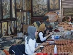 Madaba. Mosaic Workshop (3)