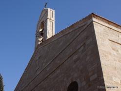 Madaba. St George's Church (2)
