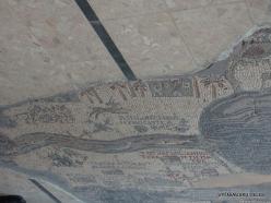 Madaba. St George's Church. Mosaic Map (2)