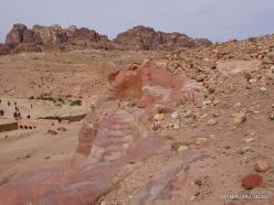 Petra. Ancient City (2)