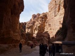 Petra. Gorge al-Siq (9)