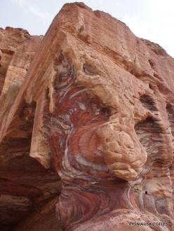 Petra. Royal Tombs (14)