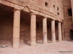 Petra. Royal Tombs (15)