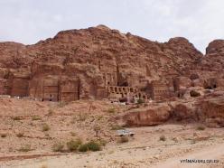 Petra. Royal Tombs (23)