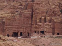 Petra. Royal Tombs (26)